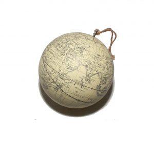 globe vintage location finistère
