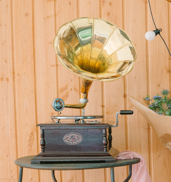 gramophone location mariage finistère