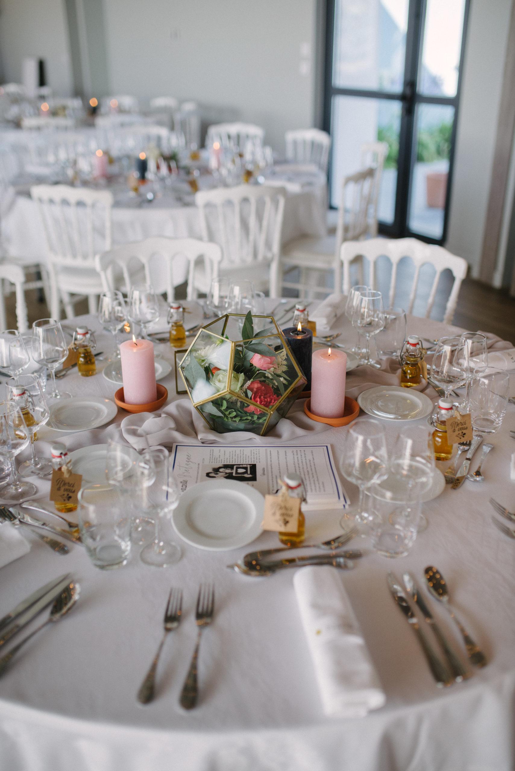 wedding planner finisère